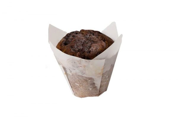 Mini Choc Muffin