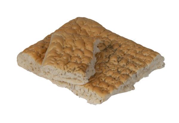 Foccaccia Bread