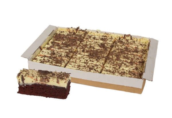 Red Velvet Tray Cake